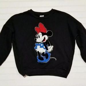 Vintage Disney Minnie Mouse Sweatshirt